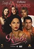 Rubi(4 DVD - collana soap d'amore) [(4 DVD - collana soap d'amore)] [Import anglais]