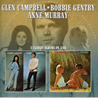 Bobbie Gentry & Glen Campbell / Anne Murray & Glen Campbell