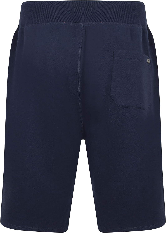 Tokyo Laundry Mens Portland Bay Jogger Shorts