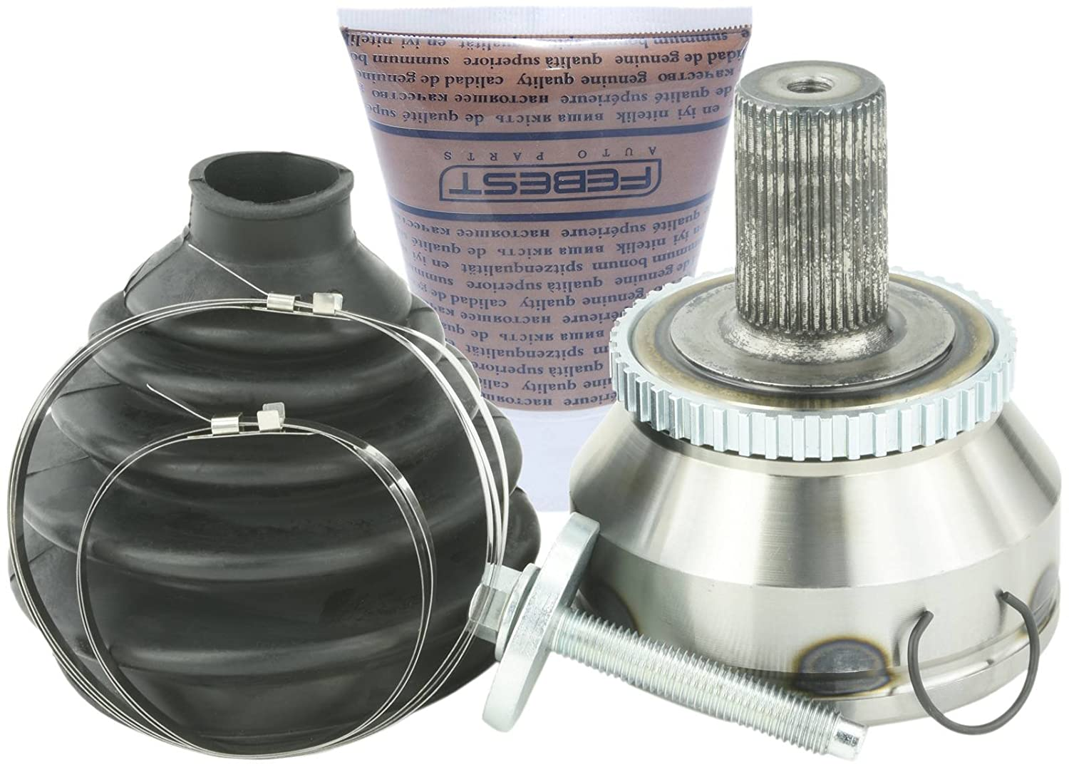 Febest Outer Cv Joint 2710-XC90WDA48 OEM 36000514