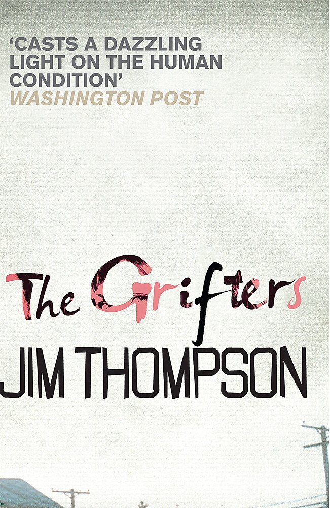 Download The Grifters PDF
