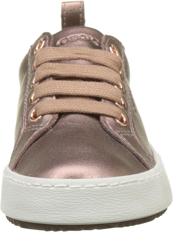Geox J Kalispera A Sneakers Basses Fille