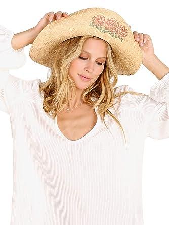 c2d4825d5acc0 Brixton Jenna Fedora - Women s at Amazon Women s Clothing store