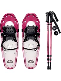 Snowshoeing Gear Amazon Com