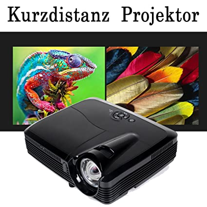 nierbo corta distancia DLP proyector 3d Full HD 1028 X 768 Pixeles ...