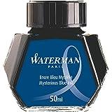 Waterman Ink Bottle (Blue)