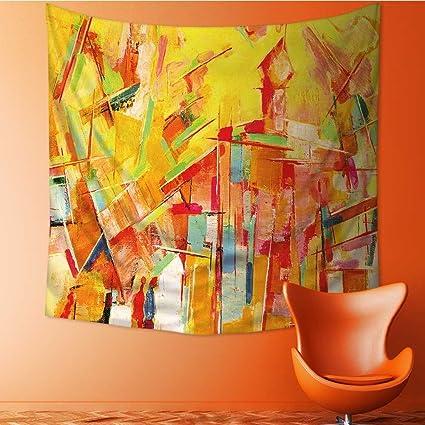 Amazon.com: Muyindo Mandala Tapestry Celestial Wall Decor abstract ...