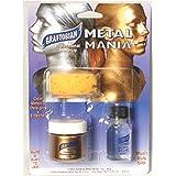 Graftobian Metal Mania Makeup Kit