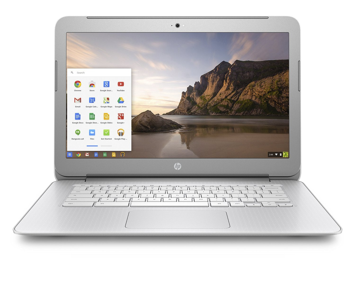 2018 Newest Renewed HP 14in Business Chromebook-Intel Celeron Dual-Core Up  to 2 58 GHz Processor, 4GB RAM, 16GB SSD, Intel HD Graphics, HDMI, WiFi,