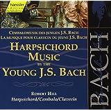 Edition Bachakademie Vol. 102 (Cembalomusik des jungen Bach )