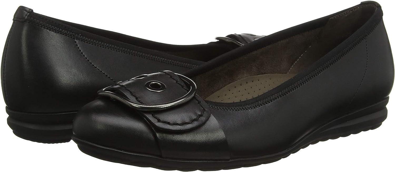 Gabor Shoes Comfort Sport Ballerines Femme