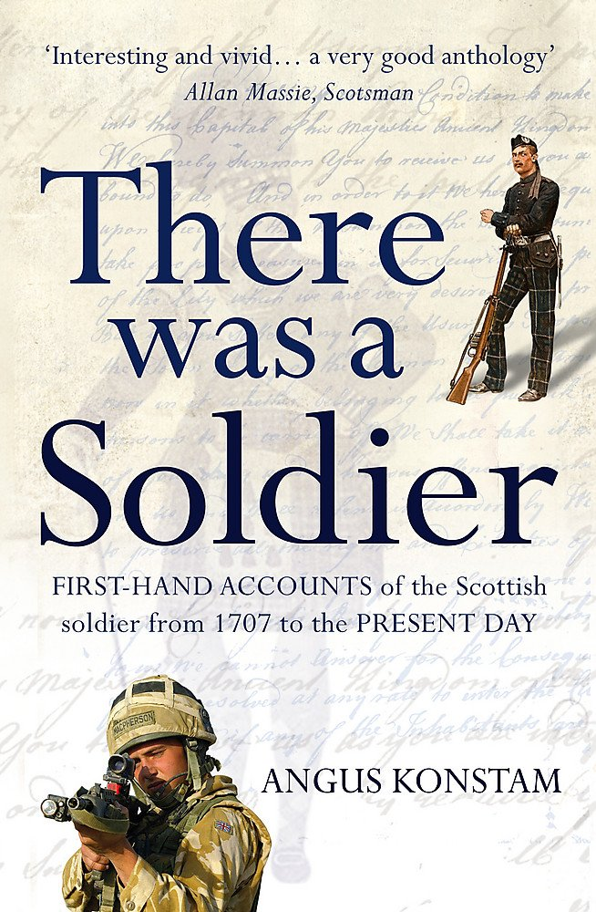 Download There Was a Soldier pdf
