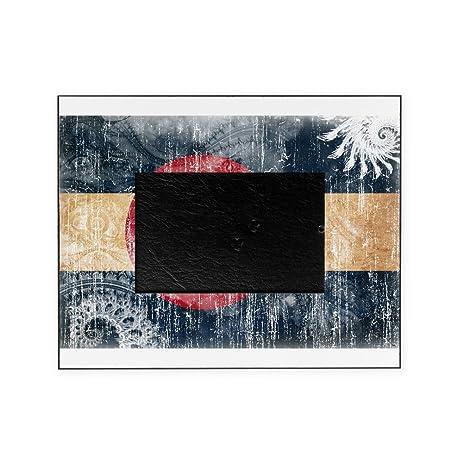 Amazon.com - CafePress - Colorado Flag - Decorative 8x10 Picture Frame -