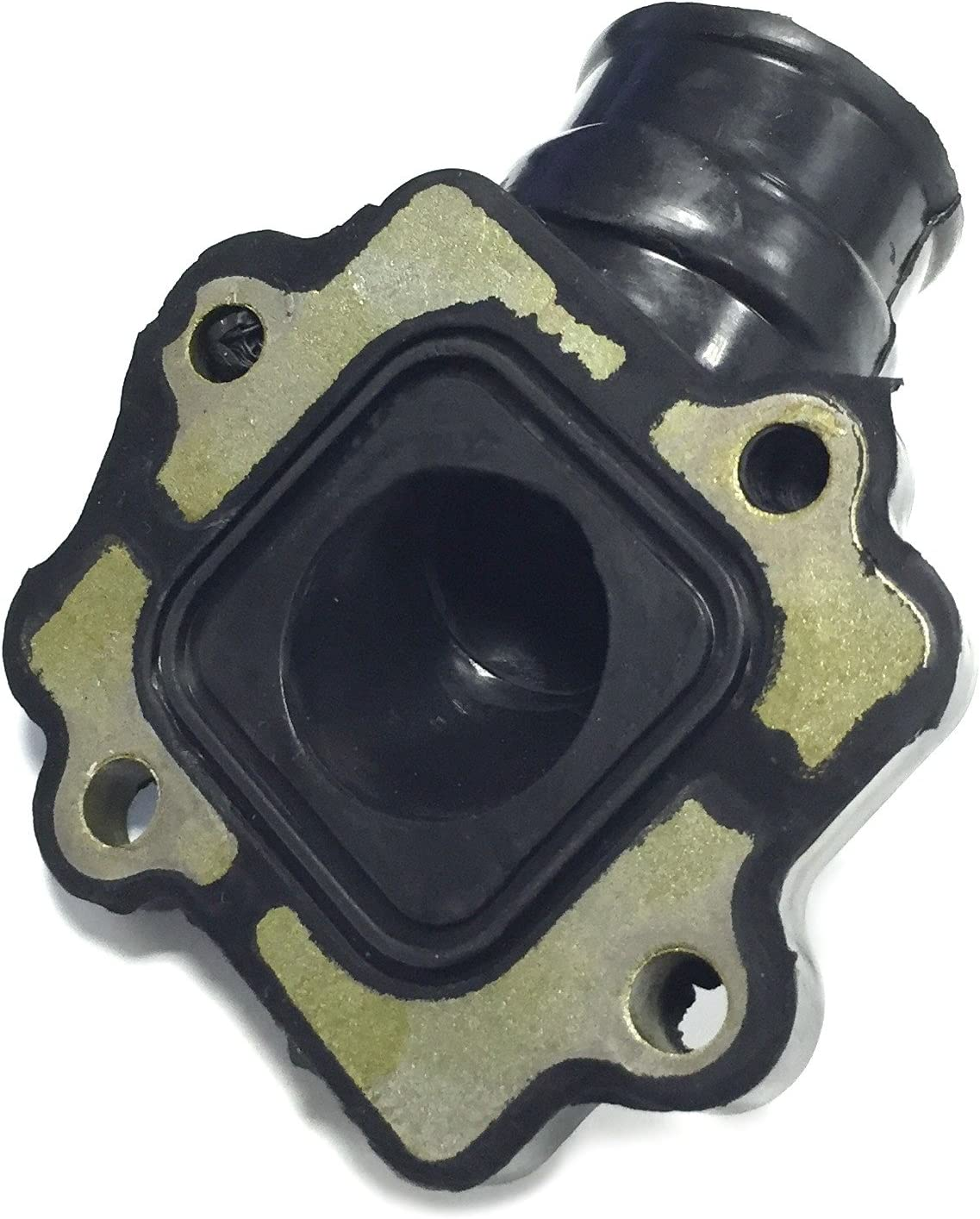 Ansaugstutzen Racing zweiteilig 24 und 32mm f/ür Sachs SX1