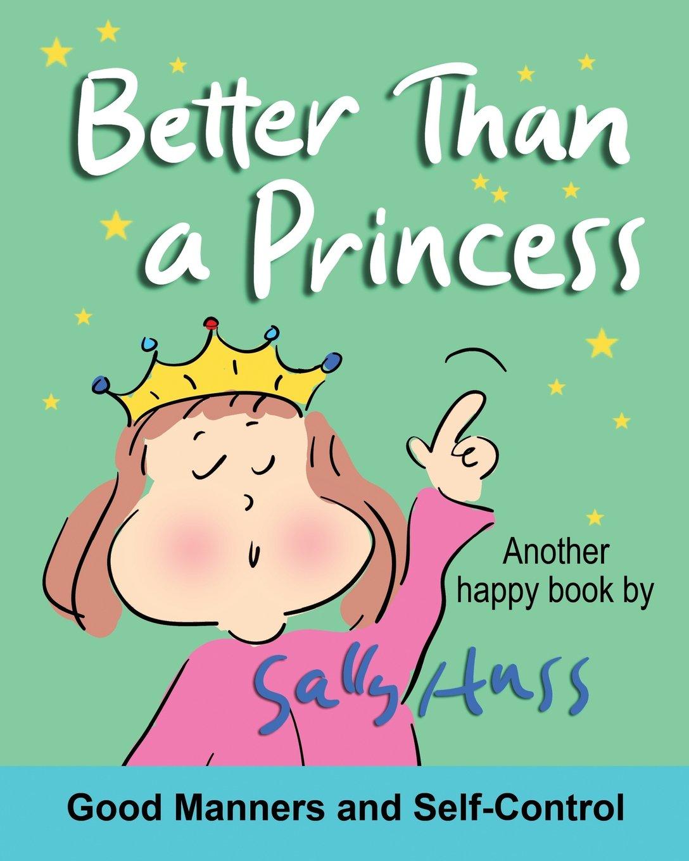 Better Than a Princess: from: More Than a Princess pdf epub