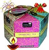 Turyaga Happy Elephant 48 Tea Bag Hexagon with Exotic Flavours