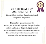 Diamondere Natural and Certified Diamond and