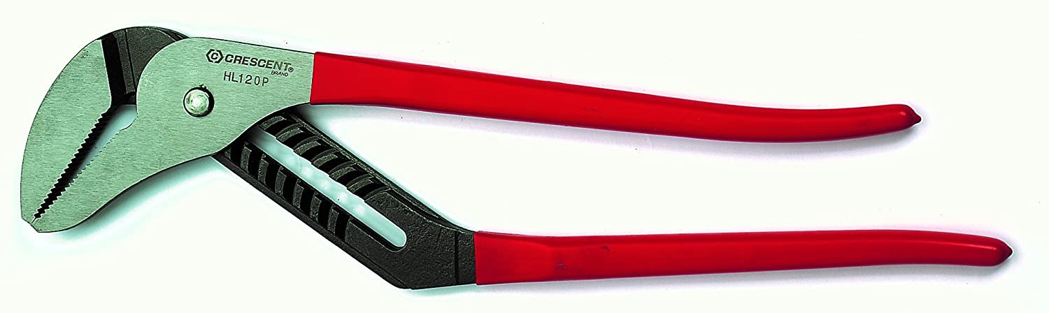 Crescent Tongue & Groove Plier - Straight Jaw 20 Inch - Tongue And Groove Pliers - Amazon.com