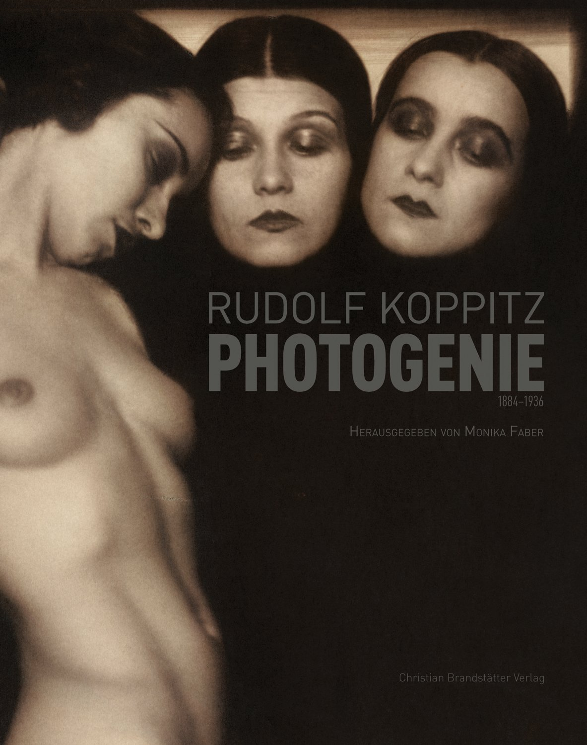 Rudolf Koppitz - Photogenie 1884-1936