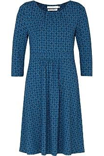 A Pencil Dark Tin Seasalt Dress Linie Night Cornwall Kleid eIY2HWED9