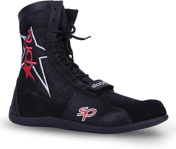 zapatos de lucha starpro
