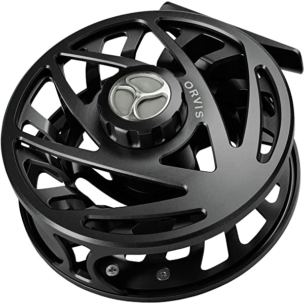 Orvis Mirage USA Fly Reel Review