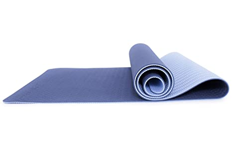 Amazon.com : ProsourceFit Natura TPE Yoga Mat 1/4