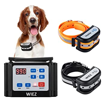 Wiez IPX7 Receiver Invisible Dog Fence