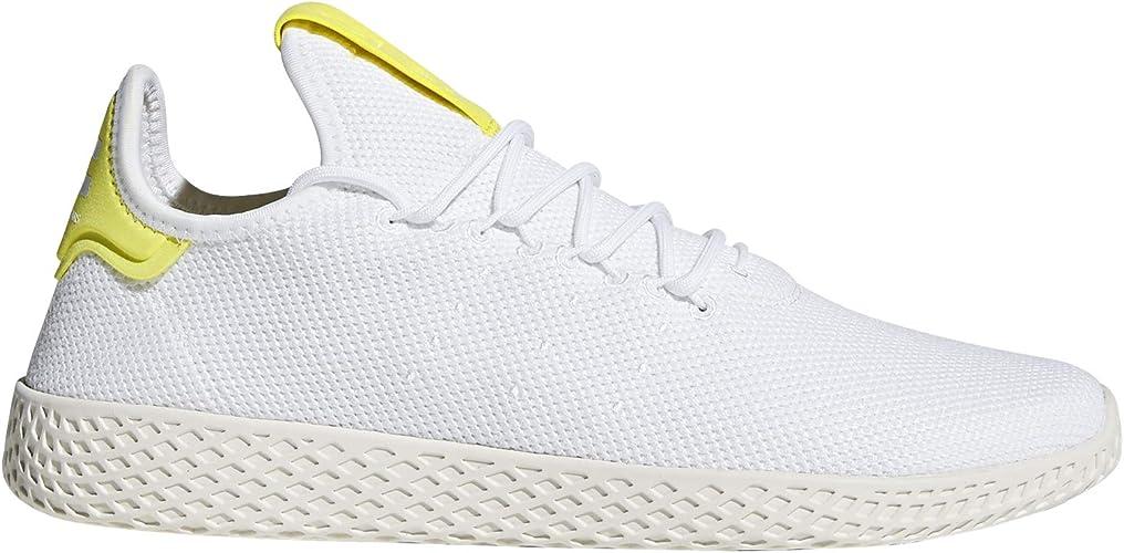 adidas PW Tennis Hu, Chaussures de Gymnastique Homme: Amazon