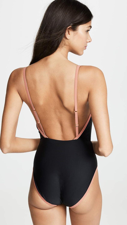 ViX Swimwear Womens Jen One Piece