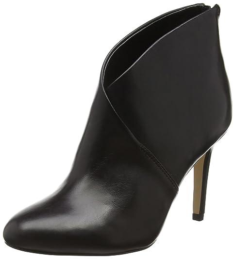 Aldo 47079553, Scarpe con Tacco Donna, Nero (Black Leather/97), 38 EU