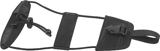 Travelon Bag Bungee, Black, One Size