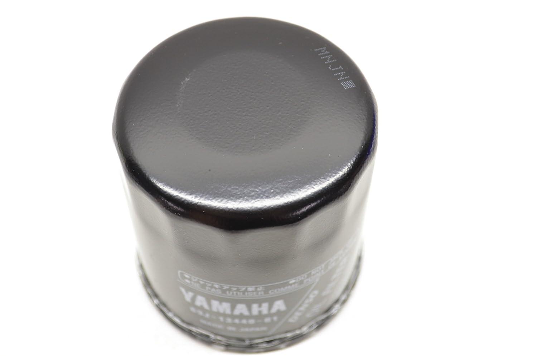 OEM Yamaha Outboard 4-Stroke Oil Filter Element 69J-13440-03-00 Sierra Inc