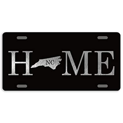Home Minnesota License Plate Tag Vanity Front Aluminum 6 Inches By 12 Inches