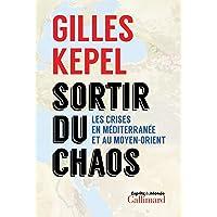 Sortir du chaos: Les crises en Méditerranée et au Moyen-Orient