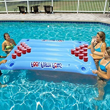 Nadar Juguetes para Fiestas Balsas Inflables Remolques para ...
