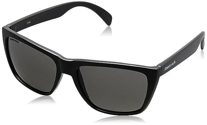 2d5abe4204 Fastrack UV Protection wayfarer Men s Sunglasses (