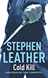 Cold Kill: The 3rd Spider Shepherd Thriller (The Spider Shepherd Thrillers)