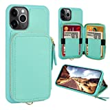 iPhone 11 Pro Max Wallet Case,ZVE iPhone 11 Pro Max