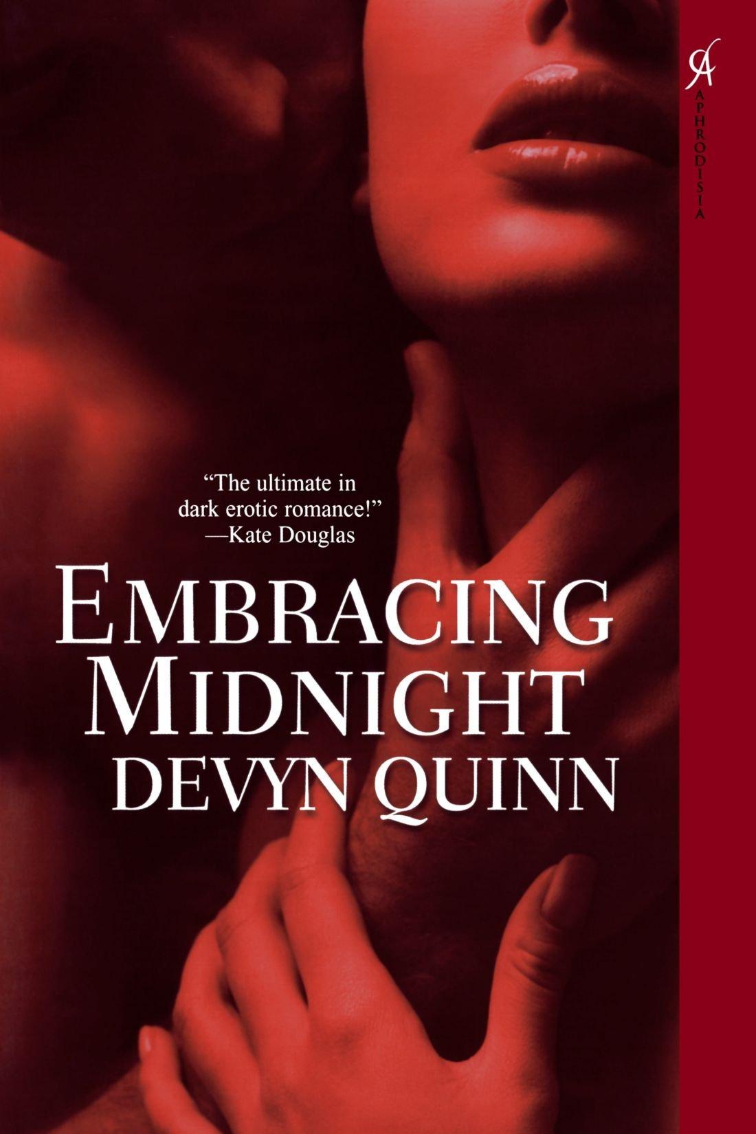Download Embracing Midnight pdf