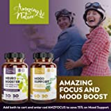 Neuro Booster Nootropics and Brain Supplement for