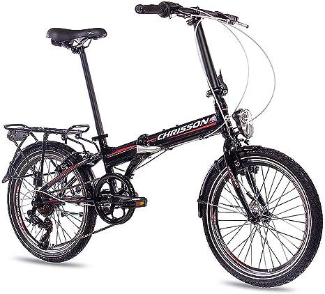 Bicicleta plegable de aleación de 20pulgadas de lujo City Bike ...