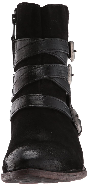 Miz Mooz Women's Darien Ankle EU Boot B06XS3R7NB 41 M EU Ankle (9.5-10 US)|Black f3e1c7