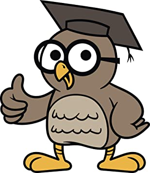 2 Got Smart Sticker Decal education scholar
