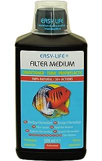 Tratamiento de agua y abono para plantas Easy Life 38 - Varios tipos y tamaños,