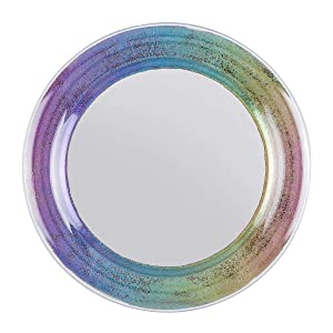 3C4G Magnetic Locker Mirror (Rainbow Glam)
