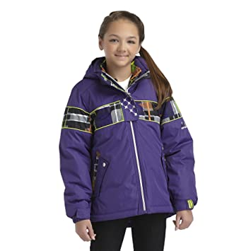 Amazon.com: Big Chill Girls&39 3 in 1 Winter Coat With Jacket Liner