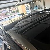 Amazon Com Brightlines 2013 2018 Toyota Rav4 Cross Bars