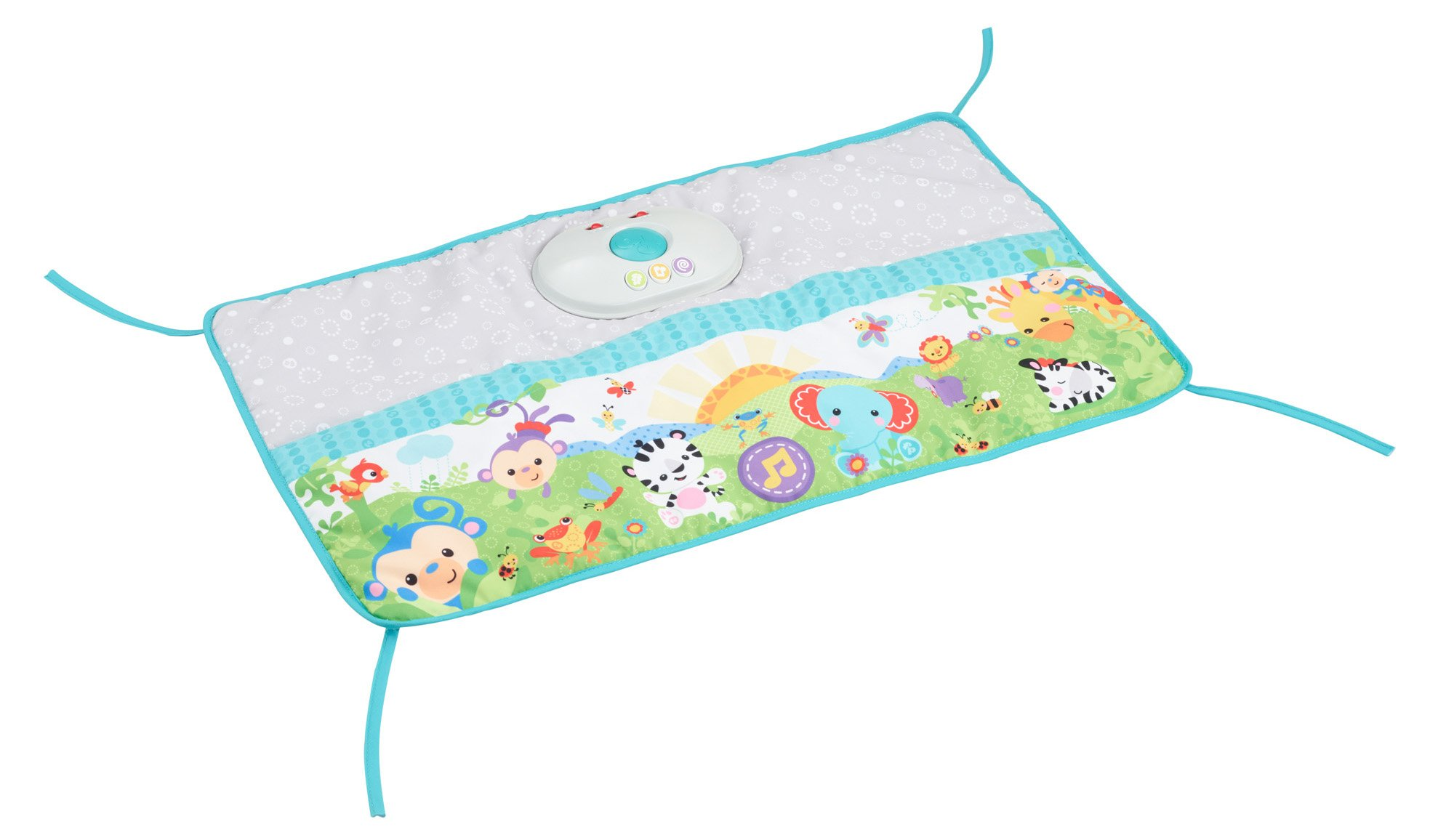 Fisher-Price Twinkling Lights Crib Rail Soother by Fisher-Price (Image #9)