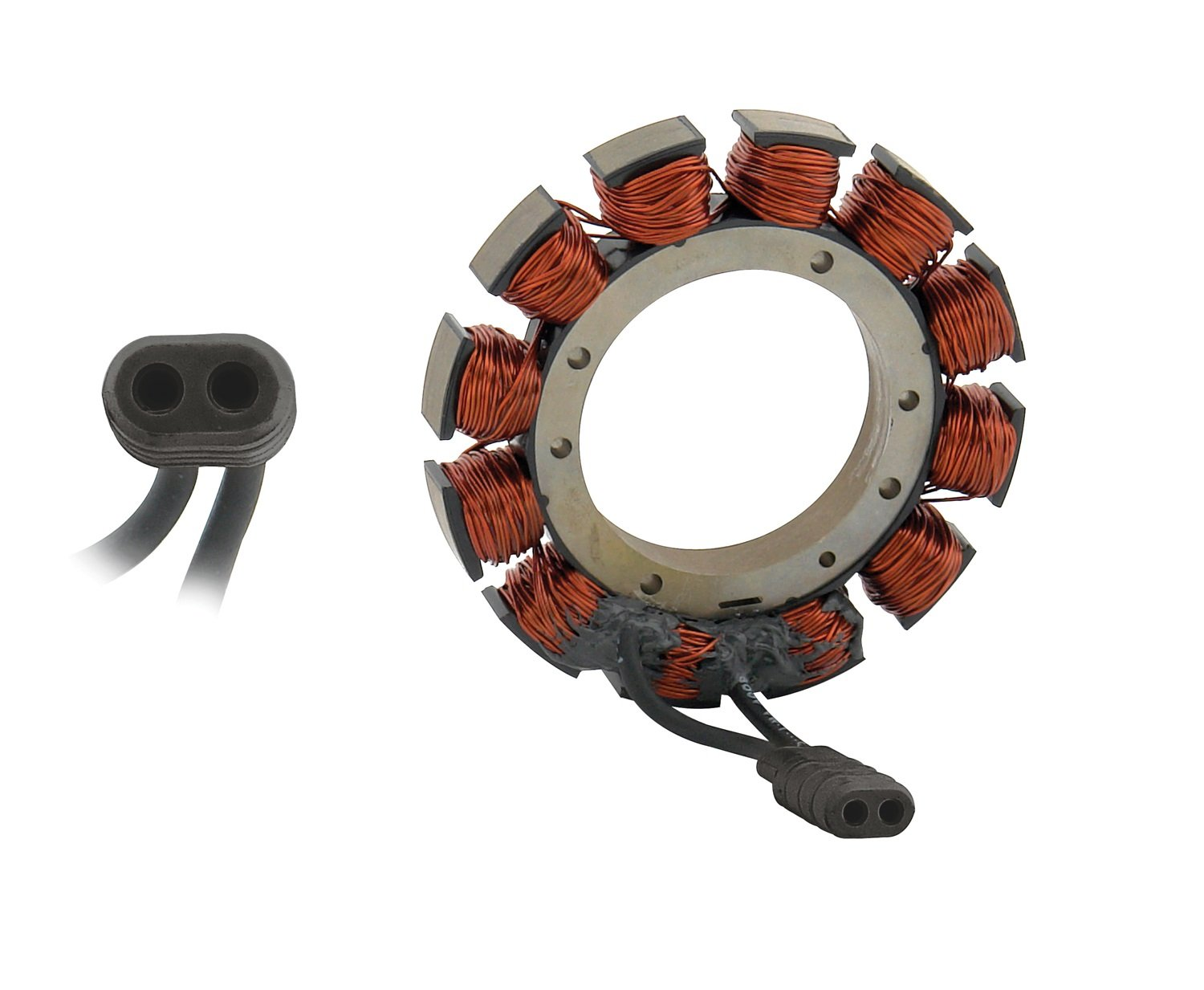 ACCEL ACC 152107 Unmolded Lectric Stator